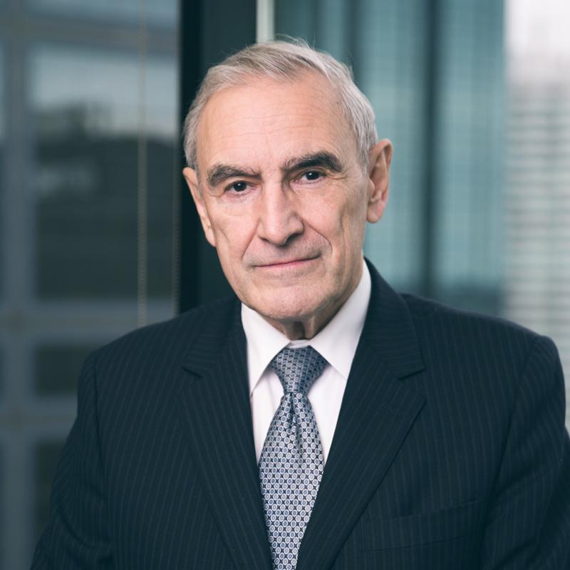 Richard J. Biamonte, Q.C.